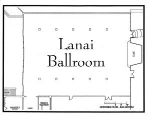 Lanai Ballroom